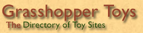 artist & vintage toys directory